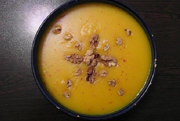 طرز تهیه کاچی - Kachi Recipe