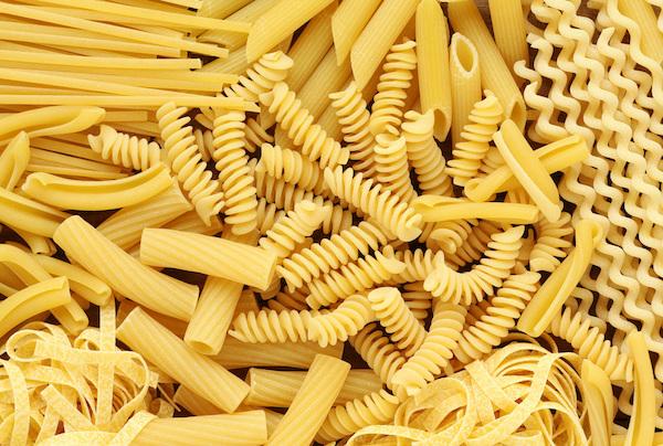 طرز تهیه ماکارونی - Macaroni (spaghetti) Recipe