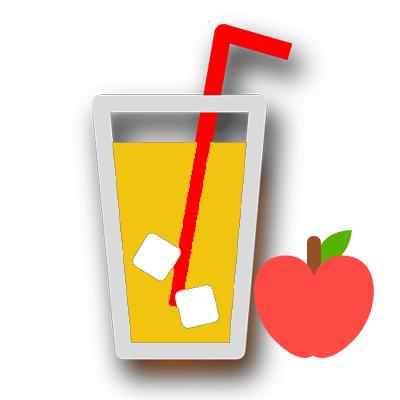 آب سیب طبیعی