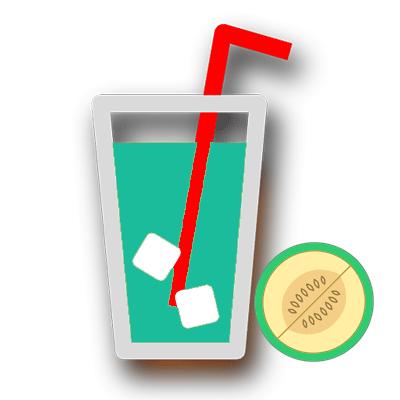 آب طالبی